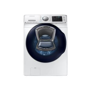 5.0 cu. ft. AddWash™ Front Load Washer in White Product Image