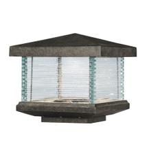 Triumph VX LED Outdoor Deck Lantern