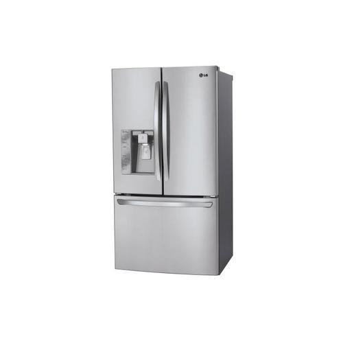 Gallery - 29 cu. ft. French Door Refrigerator