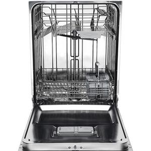 Asko - DFI652 - Panel Ready Dishwasher for multi-housing