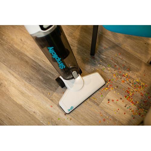 Simplicity Vacuums - S60 Spiffy Bagless Stick