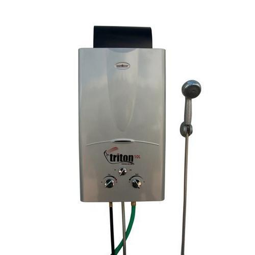 Triton 10L Portable Camp Water Heater