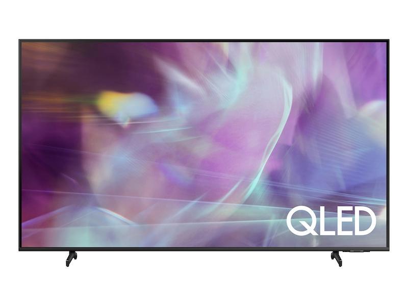 "Samsung50"" Q60a Qled 4k Smart Tv (2021)"