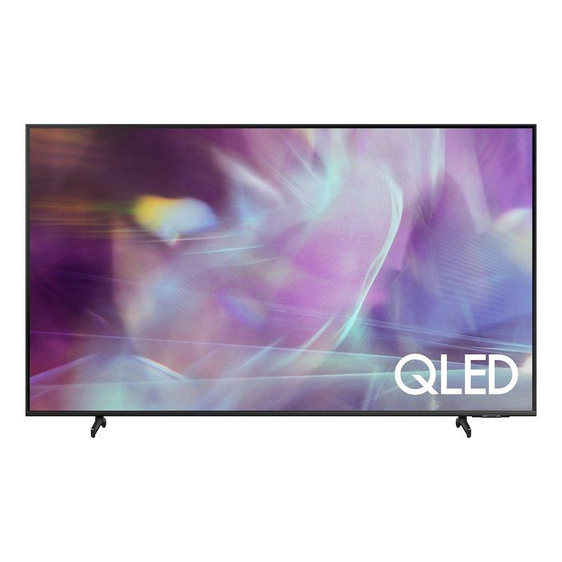 """50"""" Q60A QLED 4K Smart TV (2021)"""