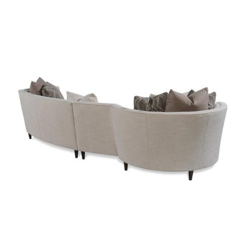 Ross Sectional
