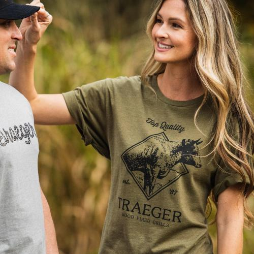 Traeger Grills - Traeger Where's The Beef T-Shirt - 2XL