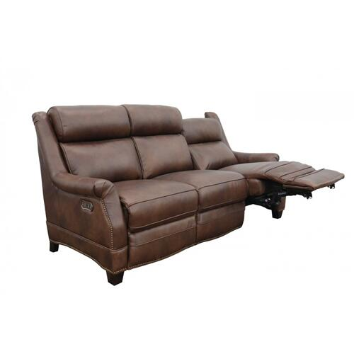 Warrendale Cognac Sofa