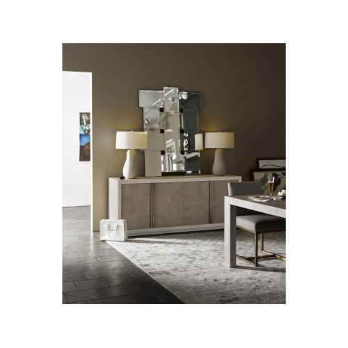 Universal Furniture - Brinkley Credenza