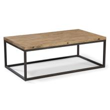 Highland Ridge Rectangular Cocktail Table