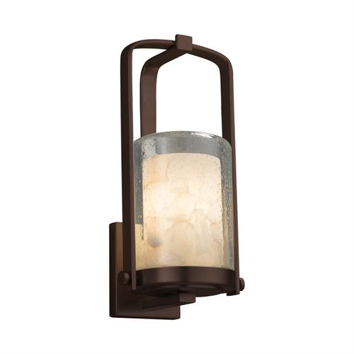 Atlantic Small Outdoor Wall Sconce