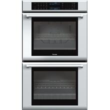 See Details - 30-Inch Masterpiece® Double Oven with Professional Handle