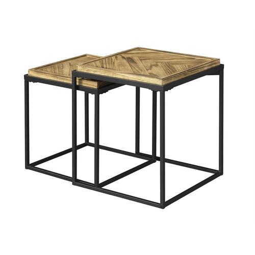 Gallery - 2 Piece Nesting Tables