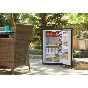 Danby Canada - Danby 4.4 cu.ft. Contemporary Classic Outdoor Compact Refrigerator