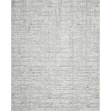 Breeze - BRZ1209 Gray Rug