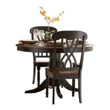 View Product - Round Dining Table