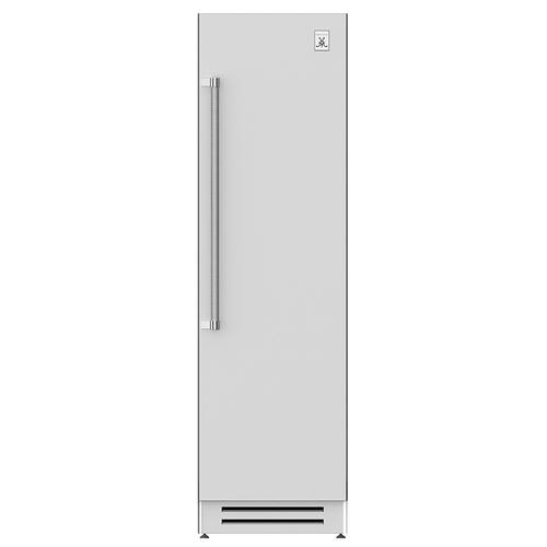 "24"" Column Freezer - KFC Series - Steeletto"