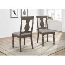 7701 Colonial Dining Chair