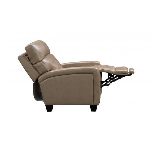 Barca Lounger - Marcello Taupe Recliner