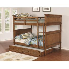See Details - F/f Bunk Bed