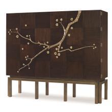 See Details - Cherry Blossom Cabinet - Walnut