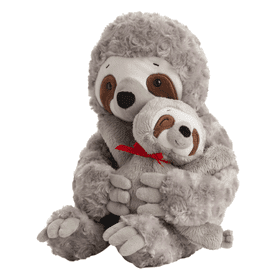 Mama & Baby Sloth