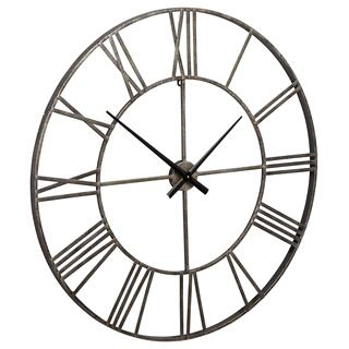 See Details - Paquita Wall Clock
