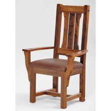 Stony Brooke Arm Chair - 7851-w