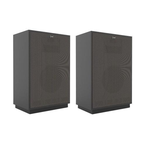 Klipsch Cornwall IV Floorstanding Speaker - Satin Black