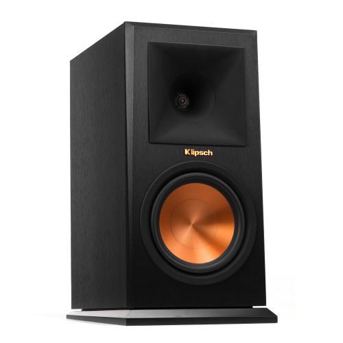 RP-160M Monitor Speaker - Ebony