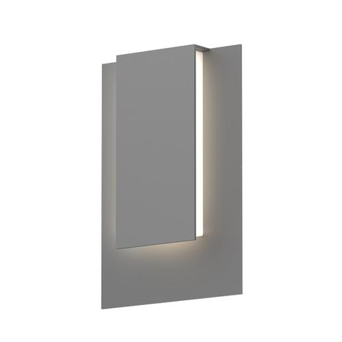 Sonneman - A Way of Light - Reveal Short LED Sconce [Color/Finish=Textured Gray]