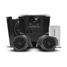 View Product - 400 watt stereo, front lower speaker, and subwoofer kit for select RANGER® models