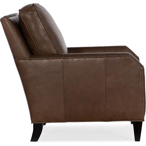Bradington Young Caroline Stationary Chair 8-Way Tie 510-25
