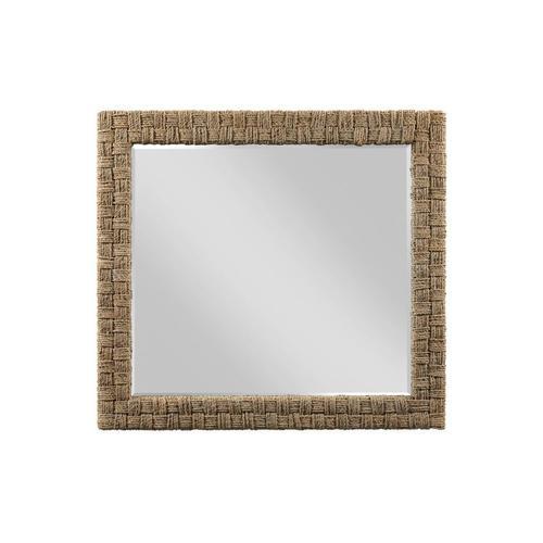 Kincaid Furniture - Woven Mirror