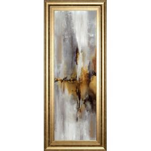 """Rubigo I"" By Paul Duncan Framed Print Wall Art"
