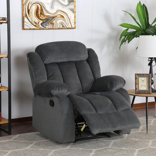 Product Image - Reclining Living Room Set - SU-ZY550 Madison (3 Piece)
