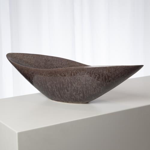Sexy Bowl-Bronze Reactive
