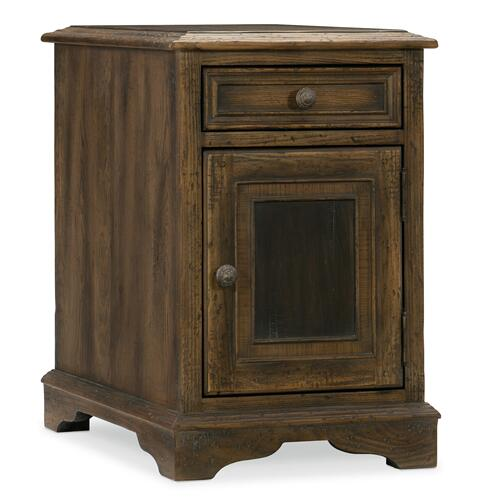 Dewees Chairside Chest