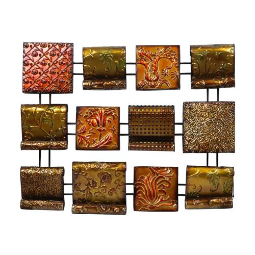 """Crestview Collections - """"Array of Autumn Colors"""""""