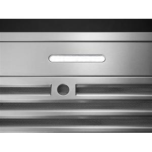 WCP3 30-in. 650 Max CFM Stainless Steel Chimney Range Hood with LED Lights