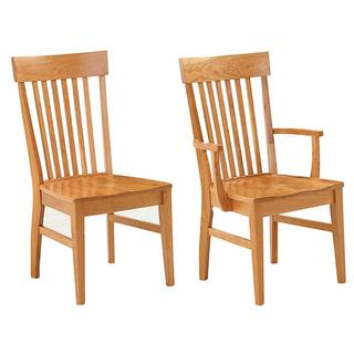 See Details - Gibson Chair