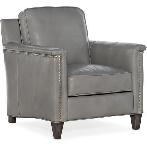 Bradington Young Davidson Stationary Chair 8-Way Hand Tie 534-25