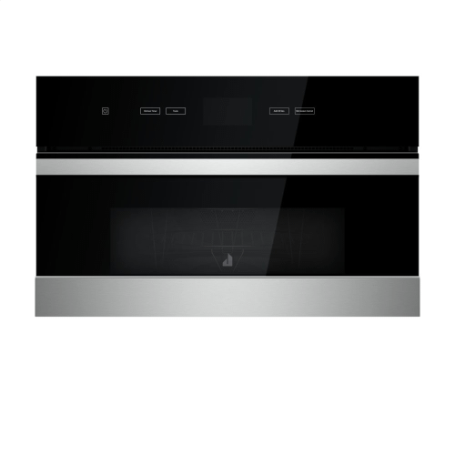 """NOIR™ 30"""" BUILT-IN MICROWAVE OVEN WITH SPEED-COOK"""