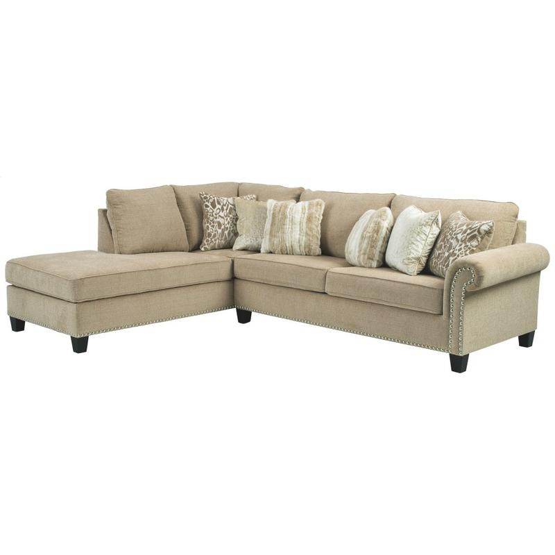 Dovemont 2-piece Sectional With Chaise