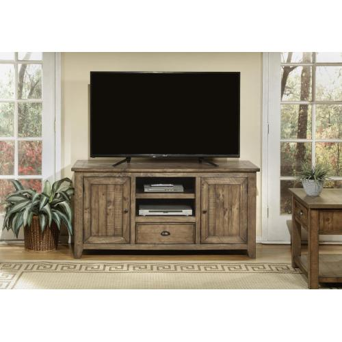 TV Stand - Natural