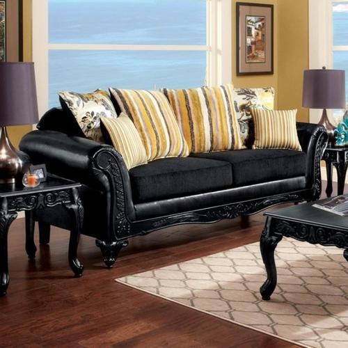Furniture of America - Thelon Sofa