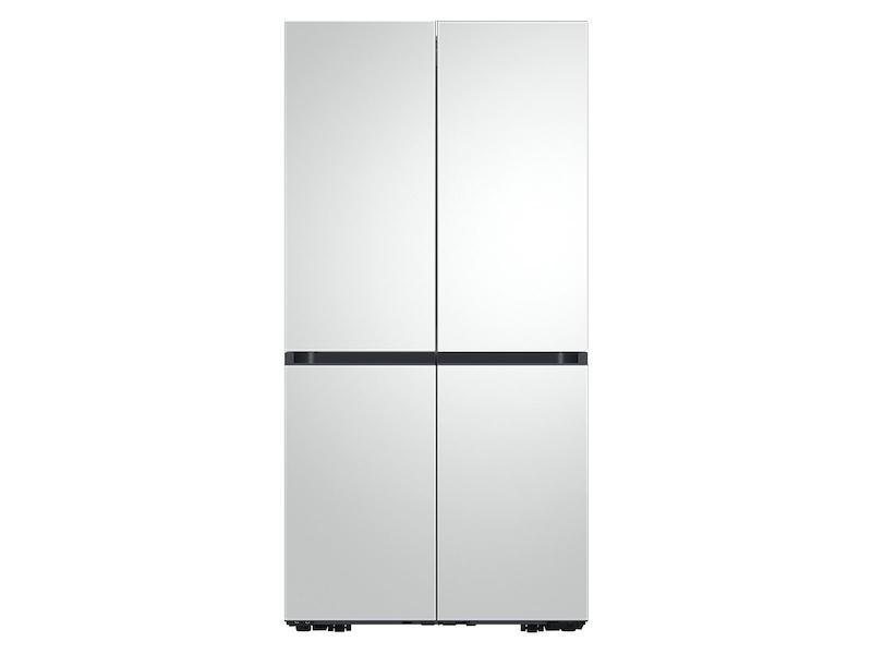 29 cu. ft. Smart BESPOKE 4-Door Flex™ Refrigerator with Customizable Panel Colors