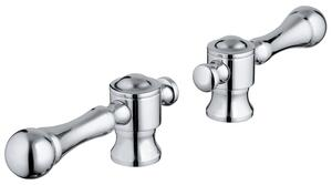 Bridgeford Lever Handle Product Image