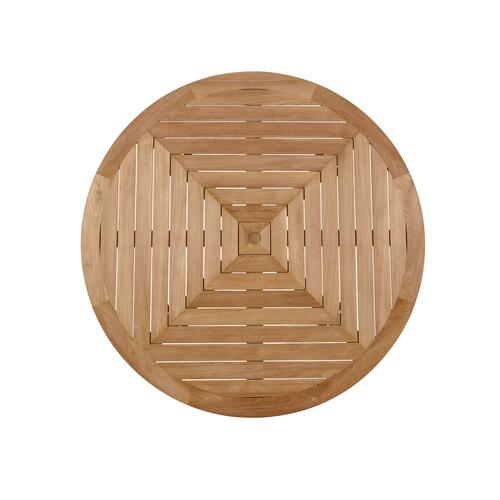 Universal Furniture - Chesapeake Round Dining Table