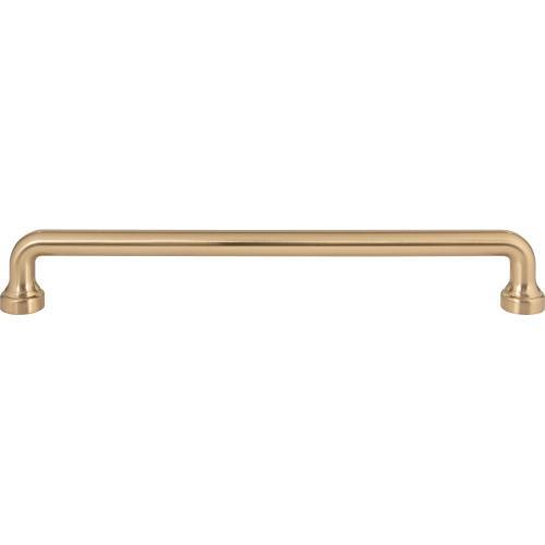 Malin Appliance Pull 12 Inch (c-c) - Warm Brass