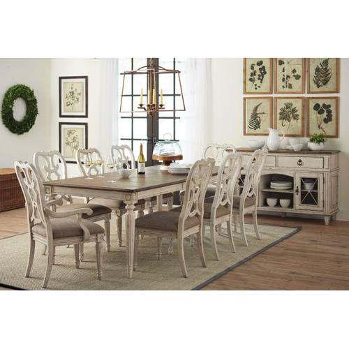 American Drew - Rectangular Dining Table